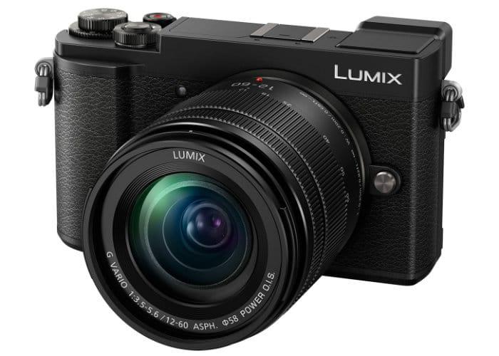 Panasonic GX9 Mirrorless Camera