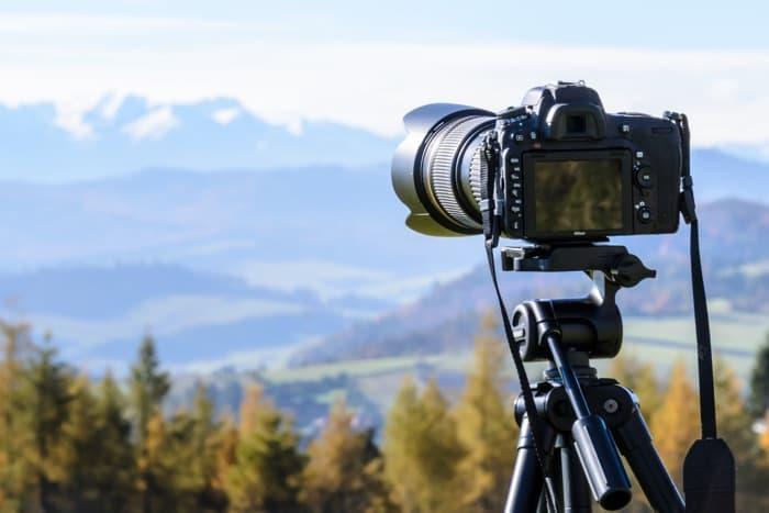 Photography DSLR Skills
