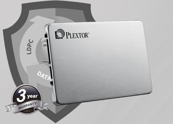 Plextor M8V Series