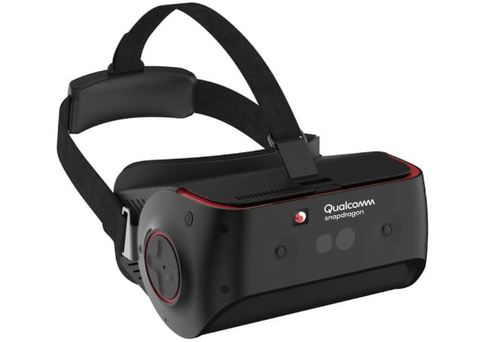 Qualcomm Mobile VR Headset Teased-21-02-2018