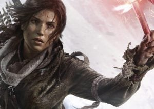 Rise of the Tomb Raider, 20th Celebration Edition Arriving On Mac And Linux
