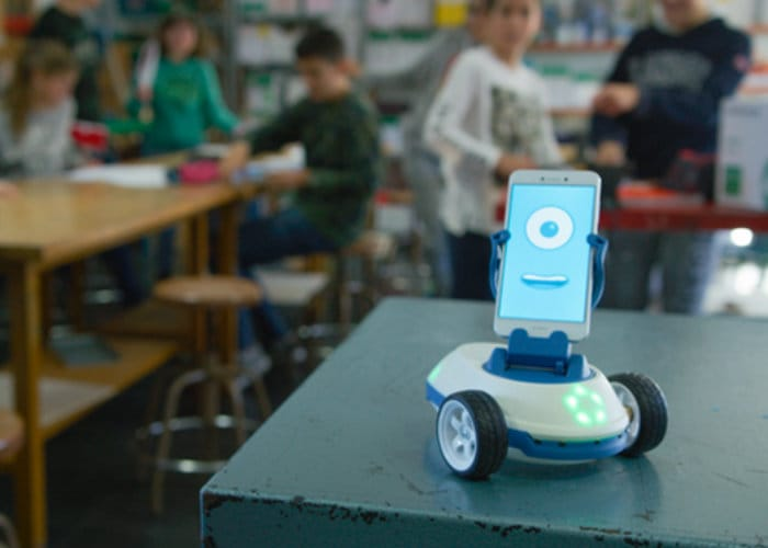 Robobo Educational Robot