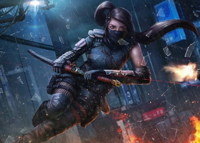 Sairento VR Game Exits Steam Early Access Now Also Available Via Oculus Home - Geeky Gadgets