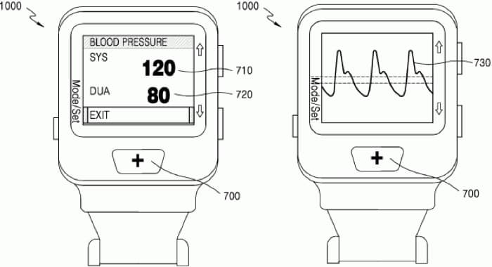 Samsung Galaxy Gear X