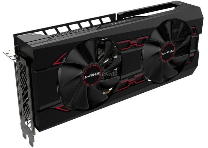 Pulse Radeon RX Vega 56