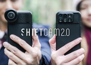 ShiftCam 2