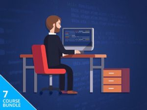Software Engineering Mastery Bundle, Save 88%