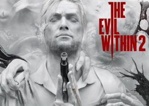 The Evil Within 2 First-Person Mode Now Available