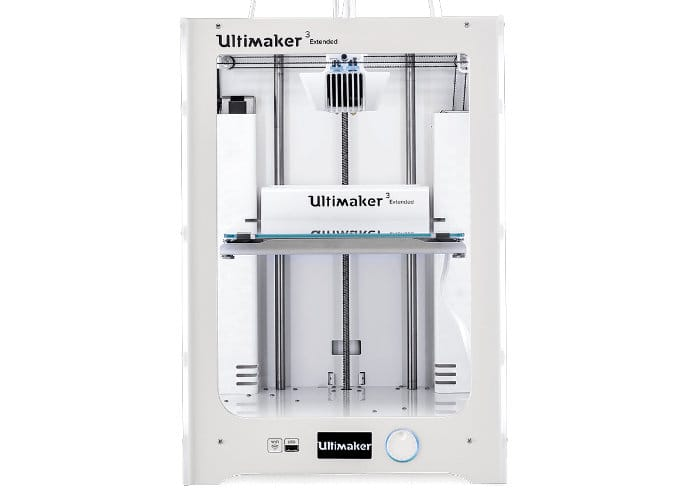 Ultimaker 3 Extended Printer