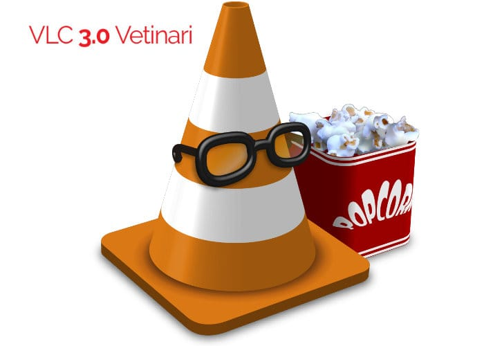 VLC 3 Media Player