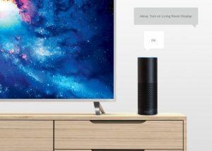 Vizio SmartCast TVs Now Support Amazon Alexa Voice Controls