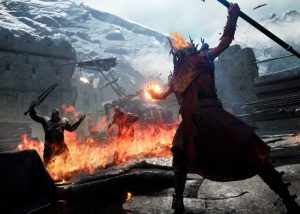 Warhammer Vermintide 2 Launches On PC March 8th 2018