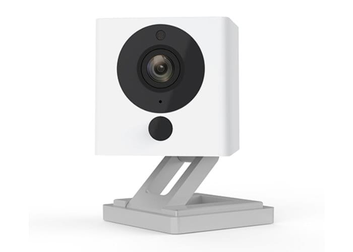 WyzeCam $20 Security Camera Receives A Major Upgrade