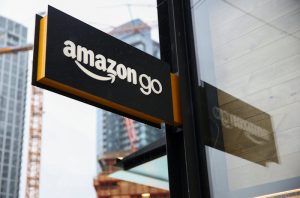 Amazon may open as many as six more automated stores this year