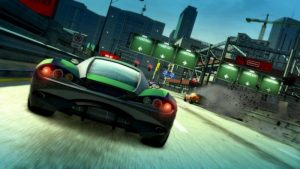 EA Has 'Nothing To Announce' For Burnout Paradise On Nintendo Switch
