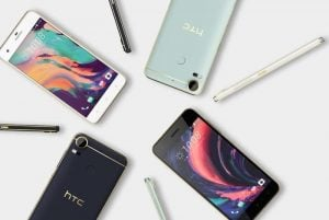 HTC Desire 12 Specs Leaked, May Launch At MWC