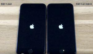 iOS 11.3 Beta 3 vs iOS 11.2.6 Speed Test (Video)