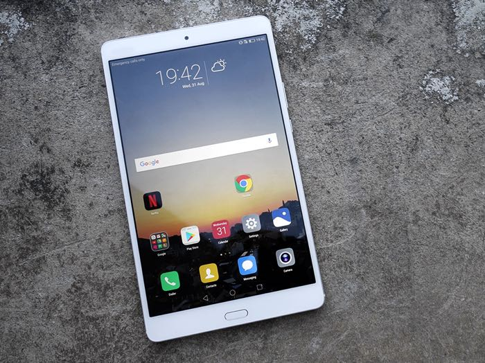 Huawei MediaPad M5 Android Tablets Leaked