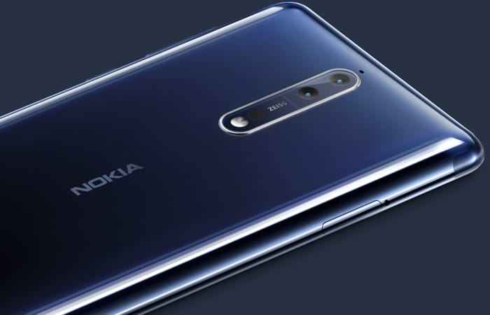 Nokia Sold More Smartphones