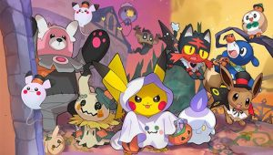 Pokemon For The Nintendo Switch May Have DLCs