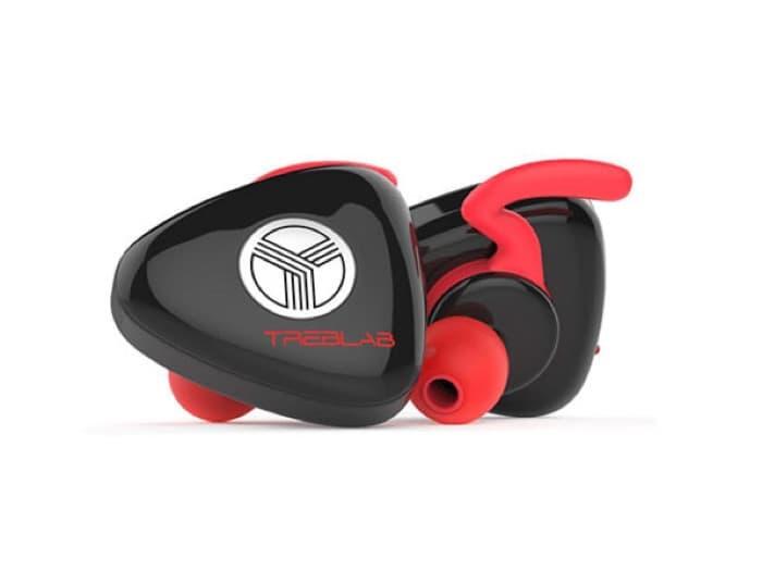 TREBLAB X11 Earphones