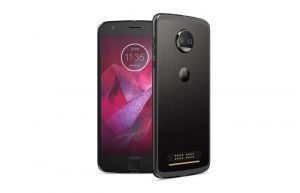Limited Edition Moto Z2 Force