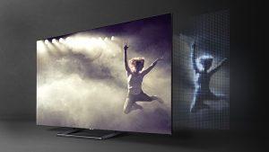 2018 Samsung QLED TVs Appear On Video