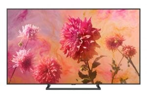 2018 Samsung QLED TVs Pricing Announced