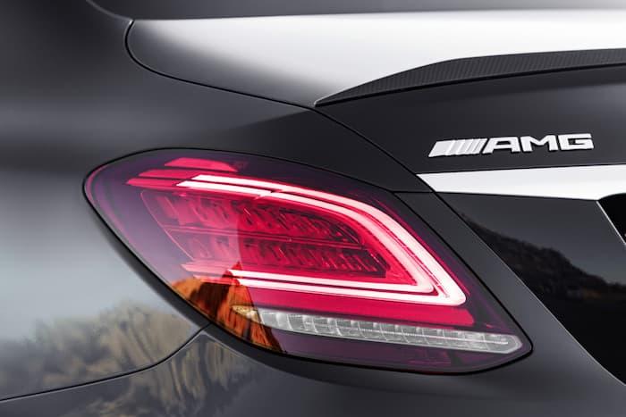 2019 Mercedes AMG C43