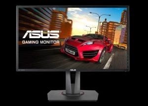 ASUS MG248QE 24-inch Gaming Monitor
