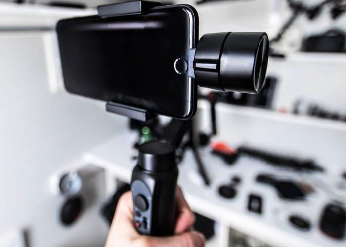 AeroKris Professional Smartphone Gimbal