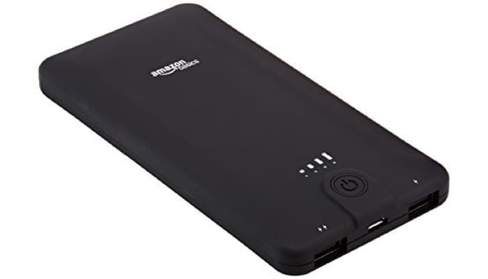 Amazon Basics Power Banks