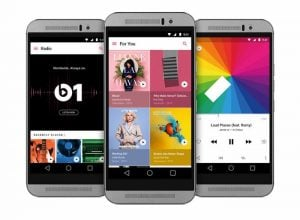 New Version Of Apple Music For Android Released