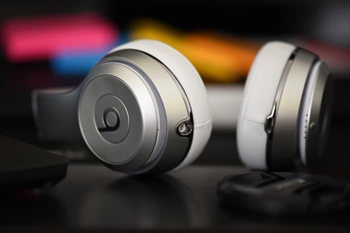 Apple Over The Ear Headphones