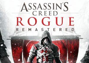 Assassin's Creed Rogue Remastered vs Original Compared