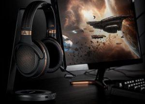 Audeze Mobius 3D Gaming Headphones Pass $460,000 In Funding
