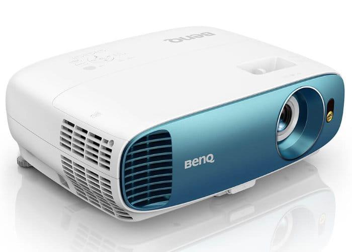 BenQ TK800 HDR 4K Projector