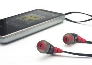 Brainwavz S0 IEM Noise Isolating Earphones
