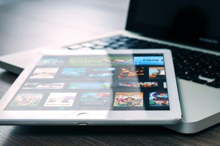 Budget 9.7 Inch iPad