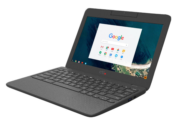 CTL Chromebook With Wacom Pen