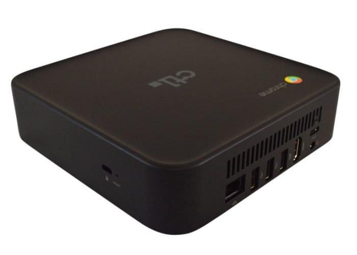 CTL Chromebox CBx1
