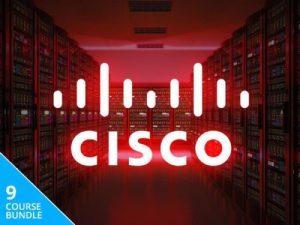 Ultimate Cisco Certification Super Bundle, Save 98%