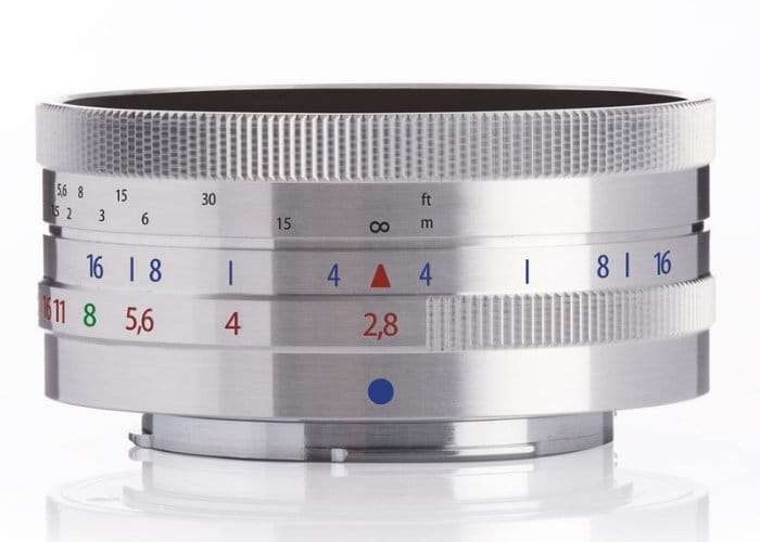 Citograph 50 f 2.8 Lens