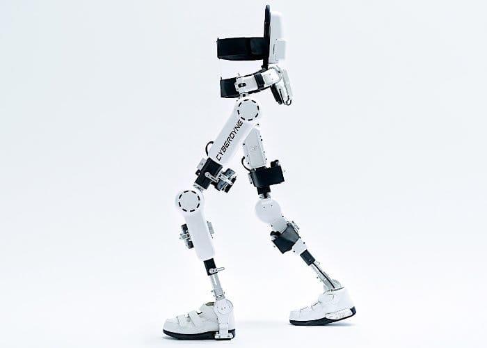 Cyberdyne Cyborg Legs