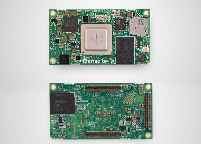 DART-MX8M System on Module