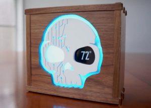 DIY Arduino Temperature And Humidity Sensor