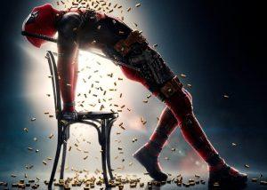 Deadpool 2 Official Trailer Reveals X-Force