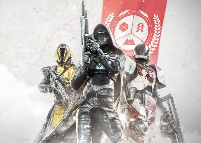 Destiny 2 Go Fast Update Finally Arrives