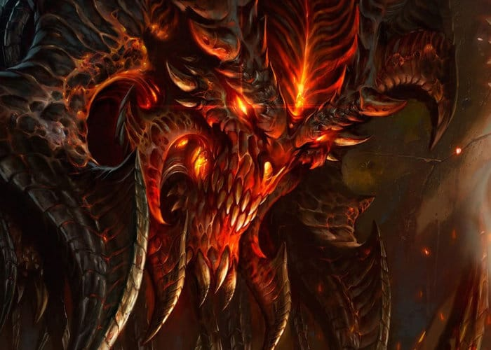 Diablo 3 Launching On Nintendo Switch