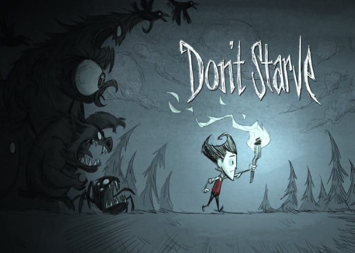 Don't Starve Unique Survival Game
